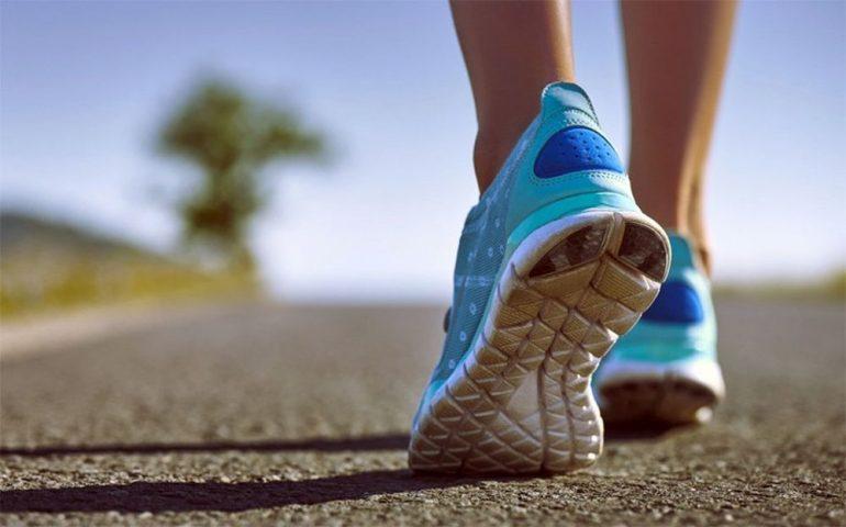 Shikoni se çfarë ndodh me trupin tuaj nëse ecni çdo ditë