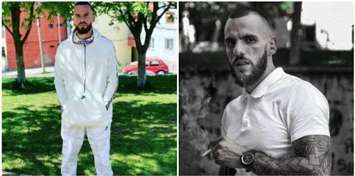 """Thikë """"Beretta"""" me dorezë metalike, çfarë kishte me vete Mehmet Qema në momentin kur u vra nga shoku"""