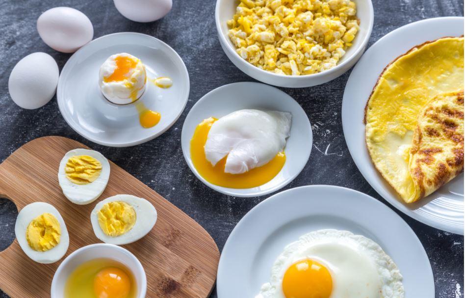 Cila është mënyra më e shëndetshme për të ngrënë dhe gatuar vezë