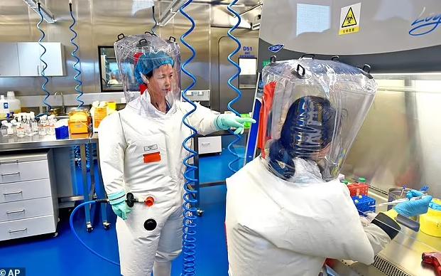 Inteligjenca britanike: E mundshme teoria që koronavirusi ka rrjedhur nga një laborator