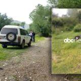 """VIDEO/ Trupi """"shoshë"""" në plumba, si u vra Endri Mustafa në Shkodër, gjendet pistoleta e krimit"""