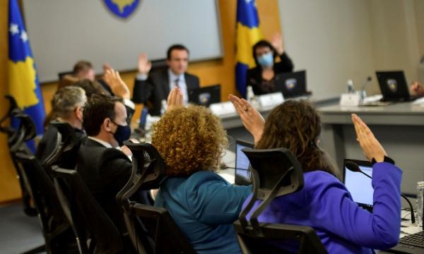 """""""Dy prioritetet më urgjente"""", çfarë përfshin programi i qeverisë Kurti për vitet 2021-2025?"""
