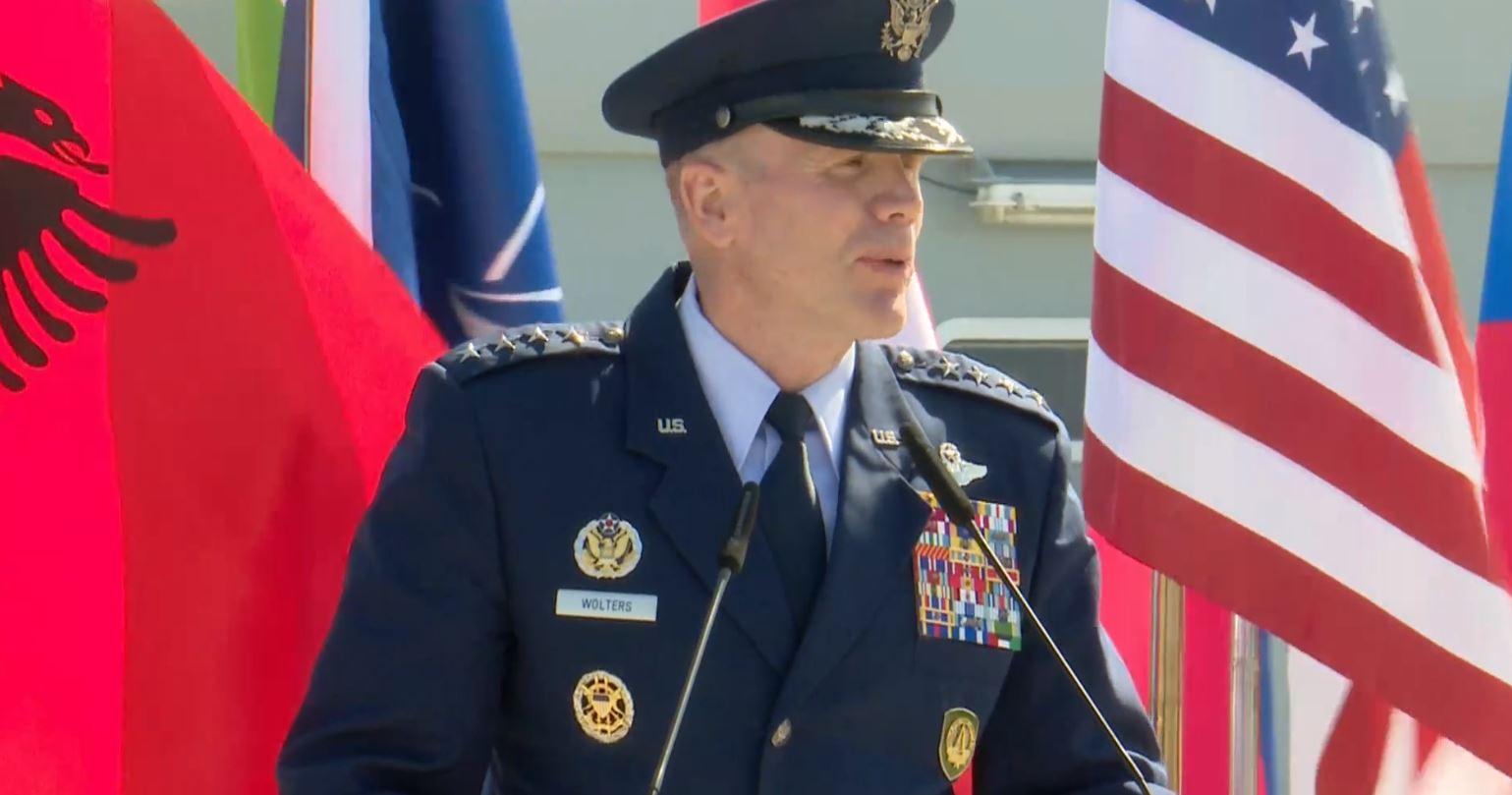 """""""Defender Europe 21"""", Gjenerali amerikan: Shqipëria është eksportuese e sigurisë! Do të përmirësojmë """"muskujt"""""""