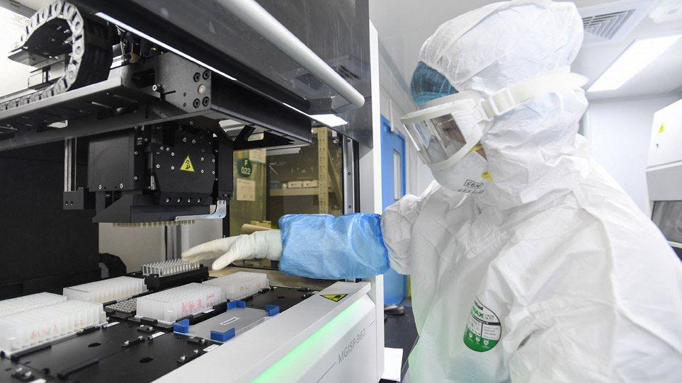 WSJ zbulon të dhëna tronditëse mbi burimin e koronavirusit në Kinë: Punonjësit, në spital me simptoma që në nëntor