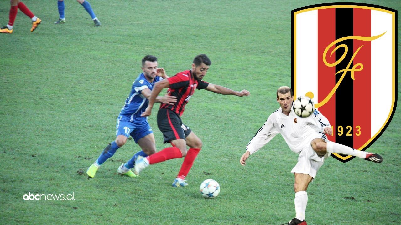 """Nga topi që i dha vëllai, te nata pa gjumë dhe Zidane: Hair Zeqiri """"Në kohën e ABC-së"""""""
