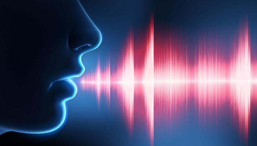 Më thoni si është zëri juaj dhe unë do t'ju tregoj si e keni personalitetin