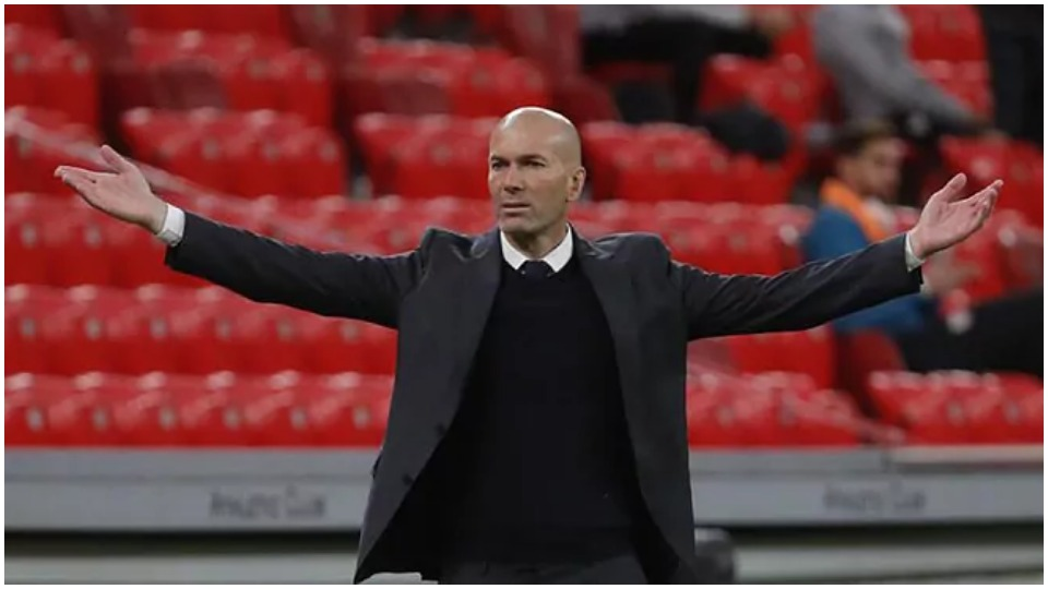 Zidane nuk duron: S'i mund t'u them lojtarë që po iki, në një moment si ky!