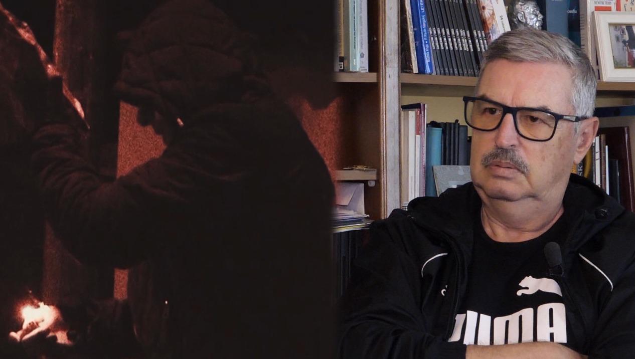 """""""Enveri iku në mes të shfaqjes"""", Nikolin Gurkuqi rrëfen ndjekjen e të atit nga Sigurimi: Xhelozitë artistike"""