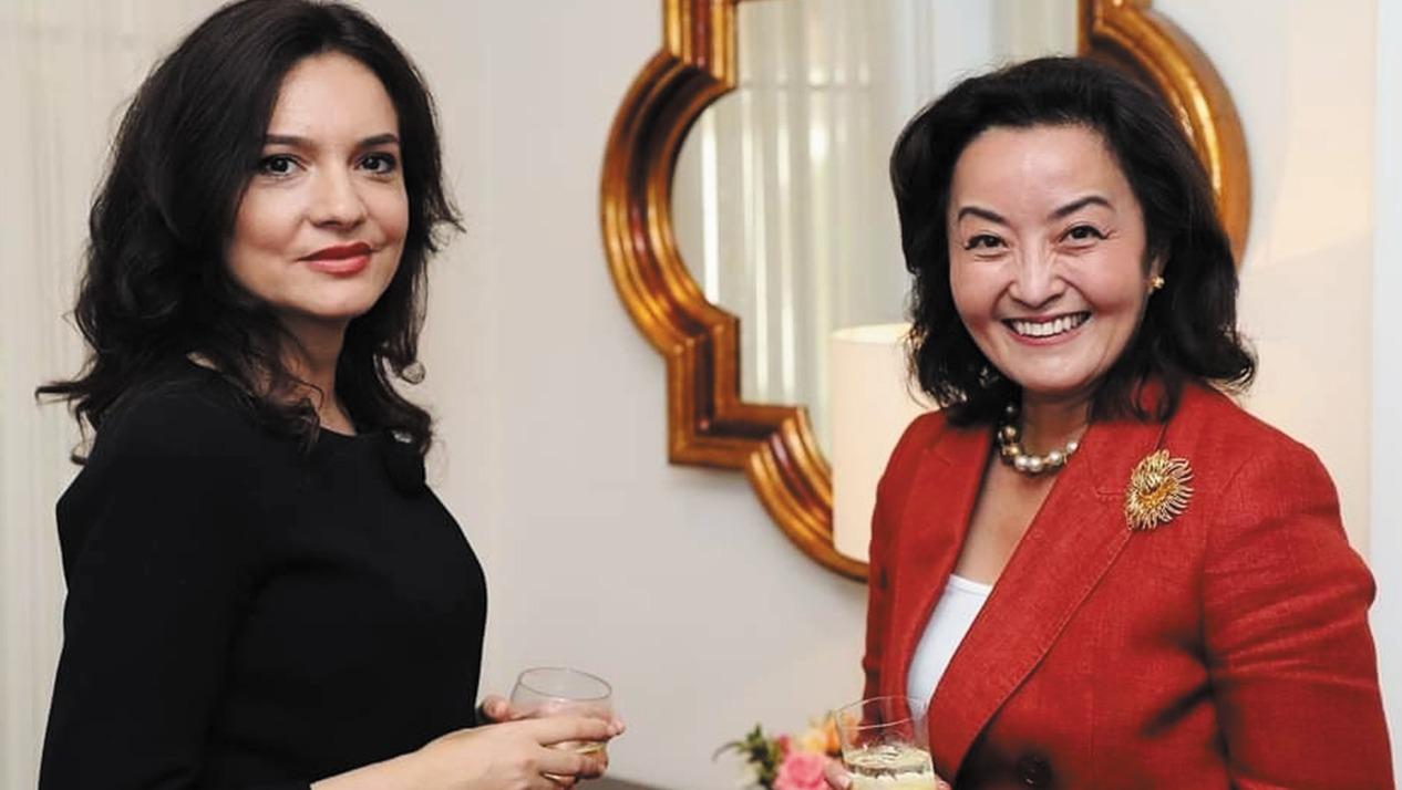 Largohet krahu i djathtë i Kim, Spiropali publikon fotot: Festa e lamtumirës, do të na mungosh