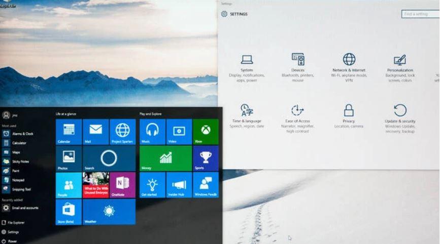 Si të organizoni siç duhet desktopin tuaj