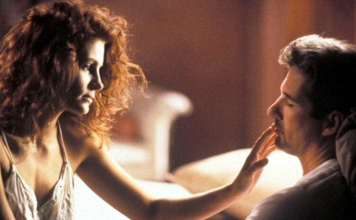 Tri të vërteta që vërtetojnë se marrëdhëniet në filma përfundimisht janë një mit
