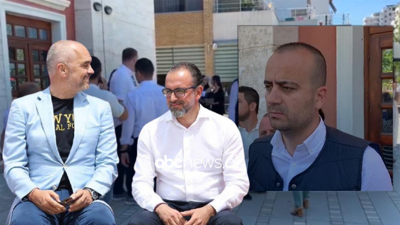 """Këshilli Bashkiak """"sherr"""" me Dritan Lelin për mbledhjen: Ke humbur besimin"""