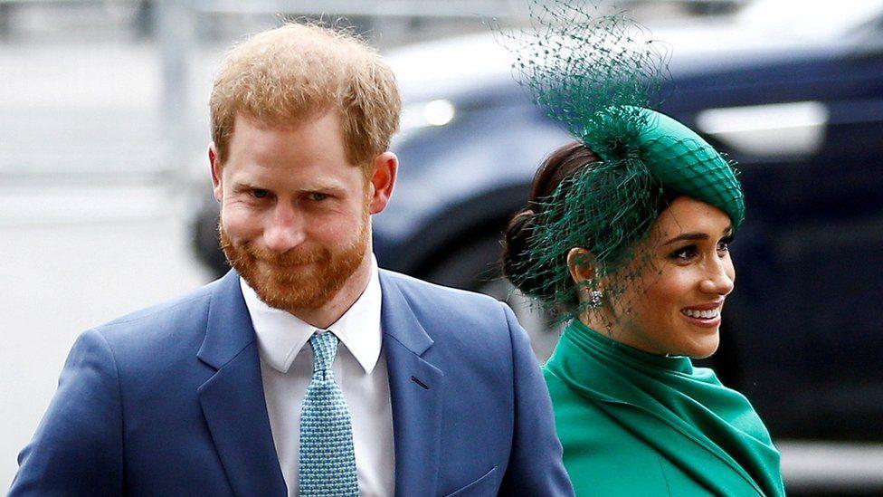 Princ Harry dhe Meghan njoftojnë lindjen e vajzës, zbulojnë emrin e veçantë