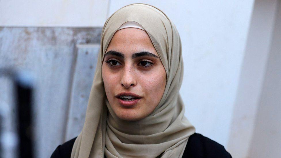 Policia izraelite arreston aktivisten palestineze