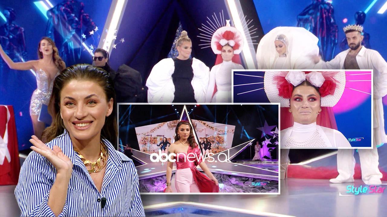 """Boriana flet pas triumfit në """"Style Star"""": Nuk mendoja se do të fitoja"""