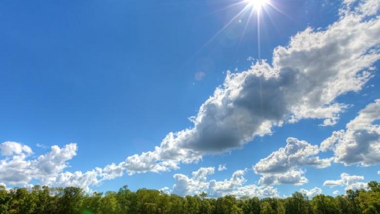 Parashikimi i motit për këtë të diel, si do të ndryshojnë temperaturat gjatë ditës