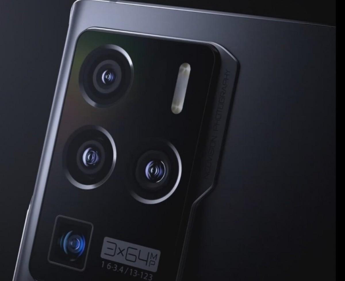 ZTE nis rrugëtimin në tregun e pajisjeve inteligjente, krijon telefonin e veçantë