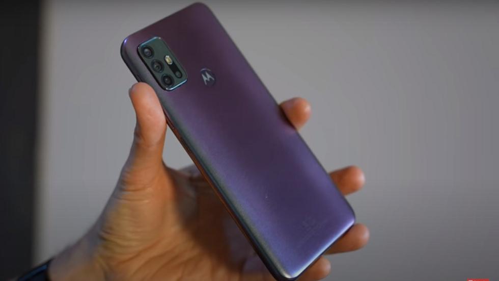 Me një çmim konkurues, Motorola nxjerr në treg telefonin rezistent ndaj ujit dhe pluhurit