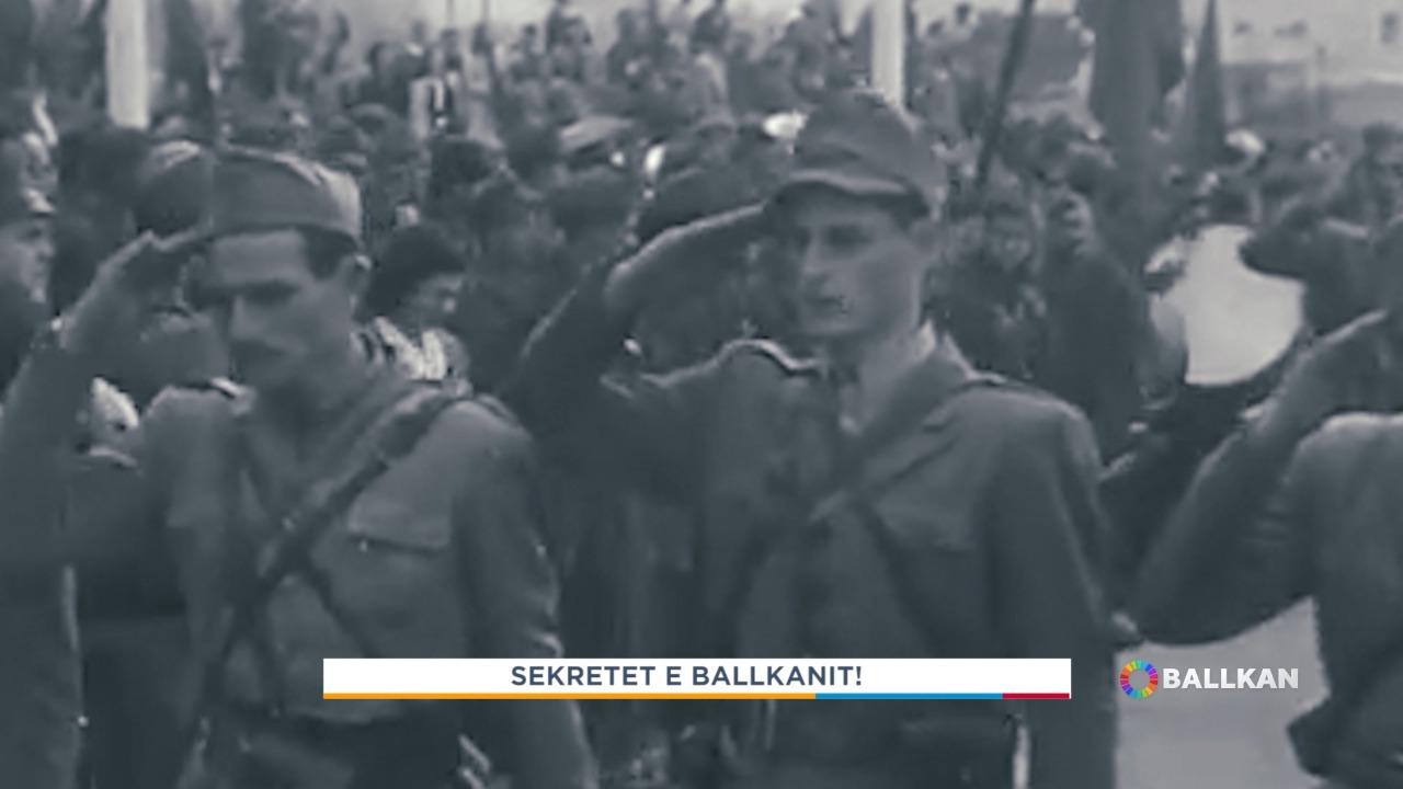 DOSSIER/ Sekretet e Ballkanit