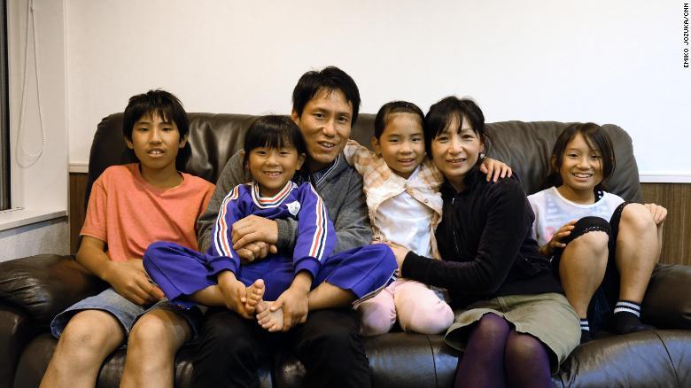 Japonia shënon një tjetër rekord negativ për lindshmërinë
