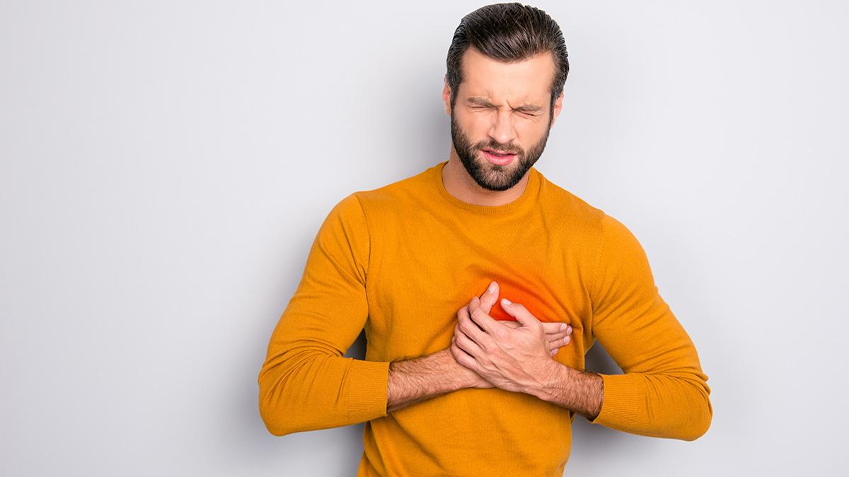 Pesë shenja që duhet të shkoni menjëherë te kardiologu
