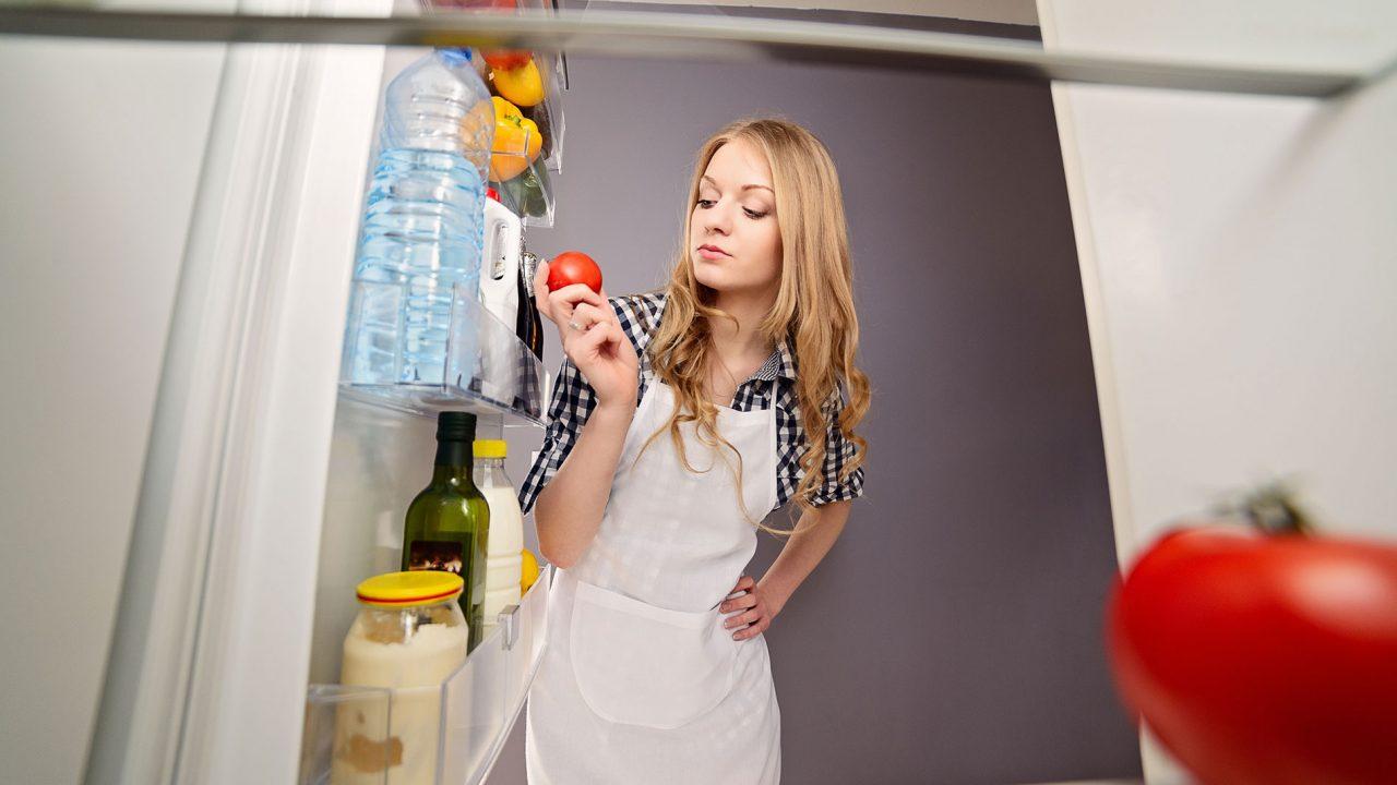 Si ta mbani ushqimin të sigurt në nxehtësi