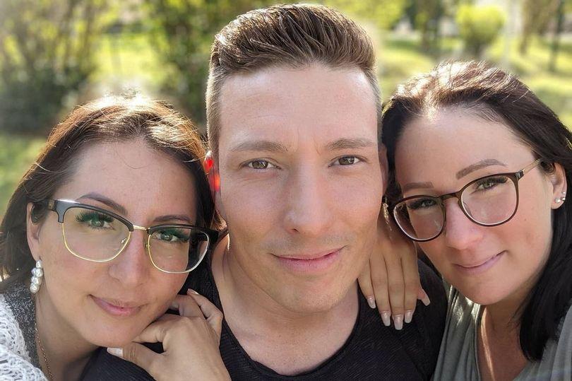Me lejen e gruas së parë, gjermani martohet me dy të dashurat e reja: Burrat janë xhelozë për mua