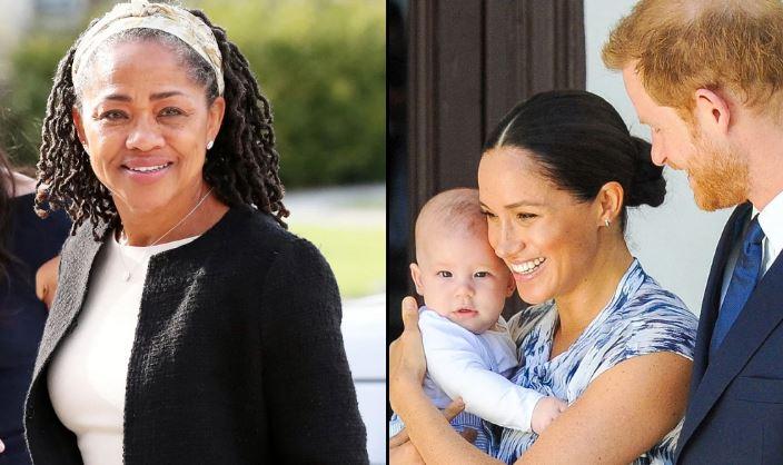 Meghan nuk është një Dukeshë e zakonshme, ka vendosur t'i rrisë fëmijët pa dado, por me të ëmën