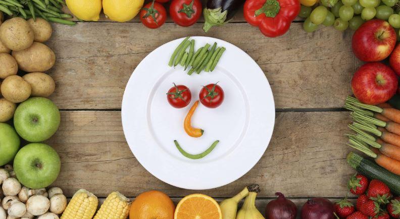 Këto janë ushqimet që do të rrisin imunitetin e fëmijëve