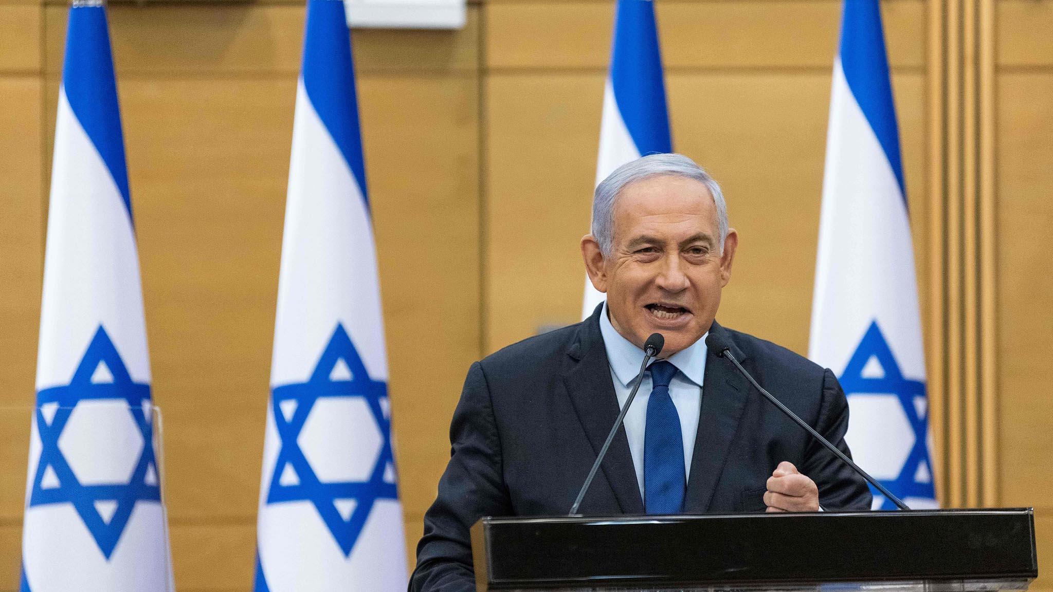 Netanyahu humb pushtetin pas 12 vitesh, opozita izraelite arrin marrëveshjen për qeverinë
