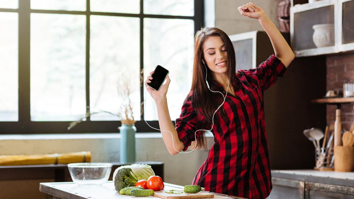 Ushqime që mundin stresin, sa gram duhen në ditë