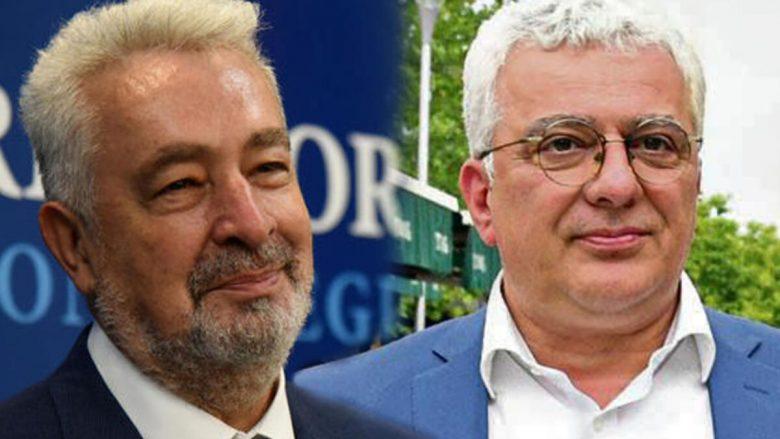 Krizë politike në Mal të Zi, partneri i koalicionit largohet nga qeveria