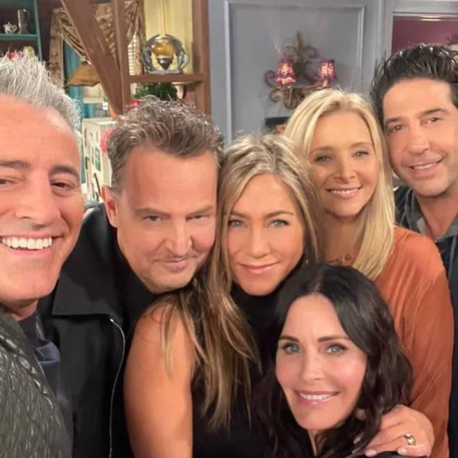"""Aktori i """"Friends"""" diagnostikohet me kancer"""