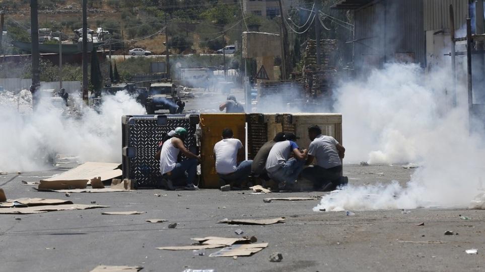 Përplasje në Jeruzalem, 9 të plagosur dhe dhjetëra të arrestuar