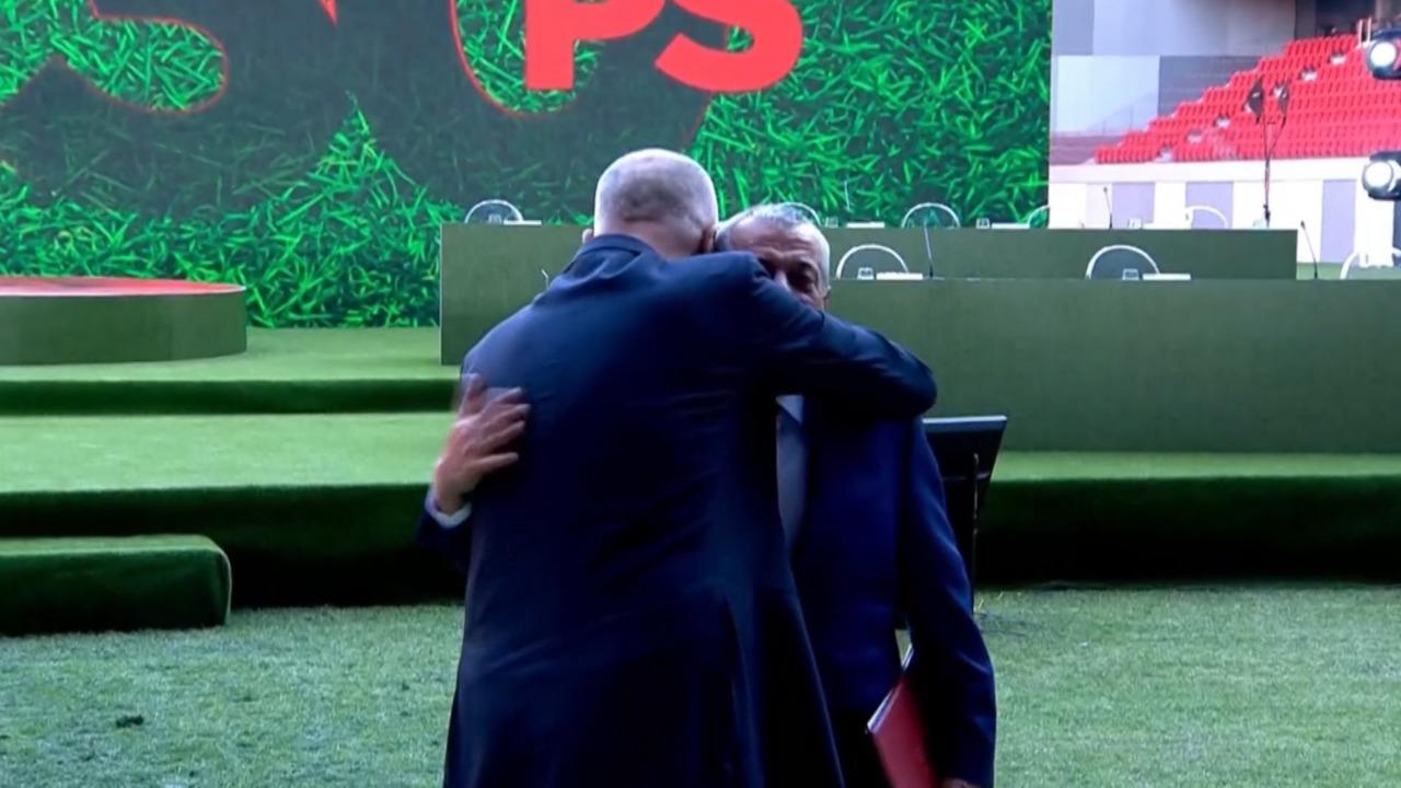 Rama rrëfen momentin kur Ruçi i tregoi vendimin për largimin nga politika:  Më këputi krahët - Abc News