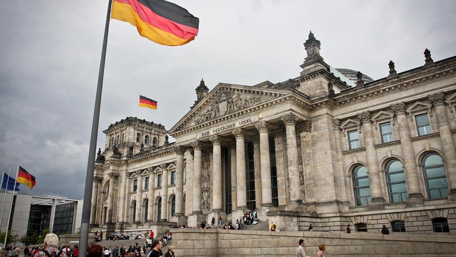 Përvjetori i votimit të Berlinit si kryeqytet