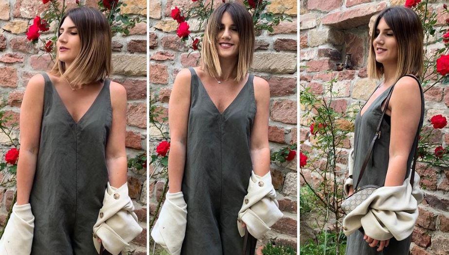 """""""Shpresoj që të mos pendohem"""", këngëtarja shqiptare merr dozën e dytë të vaksinës anti-Covid"""