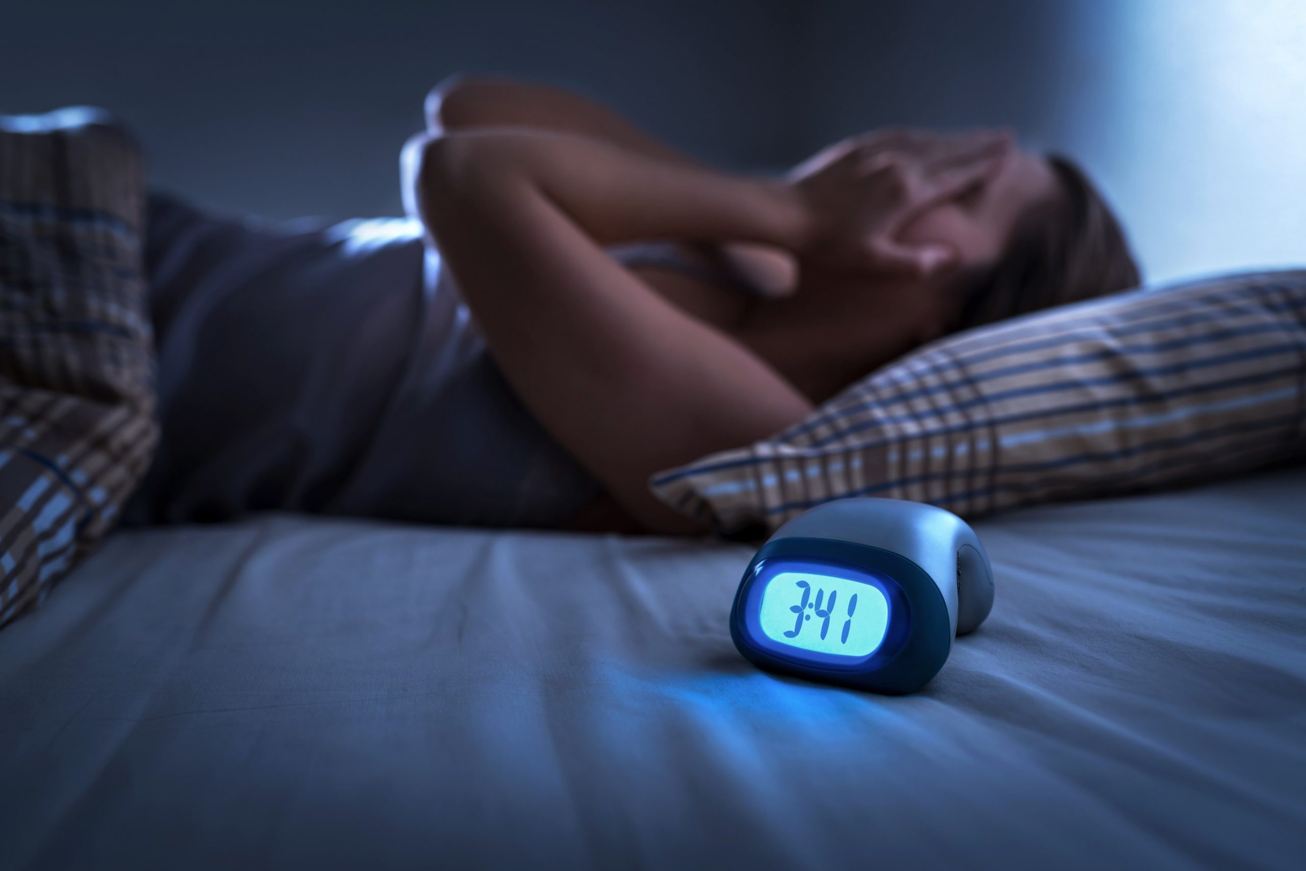 """Ushqimi që """"bllokon"""" gjumin dhe nuk duhet ta konsumoni natën"""