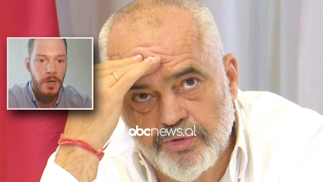 """""""Me shqiptare je martuar?"""", i riu francez befason Ramën: Po këtë shqipen nga e ke"""
