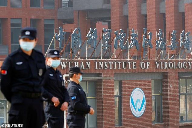 5 javë para shpalljes së pandemisë, shkencëtari kinez plotësoi kërkesën për një patente vaksine