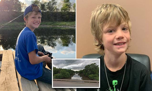 10-vjeçari hero mbytet në lum pasi shpëtoi të motrën