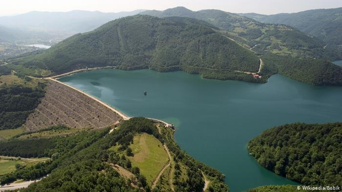 DW: Propozimi i SHBA për Liqenin e Ujmanit