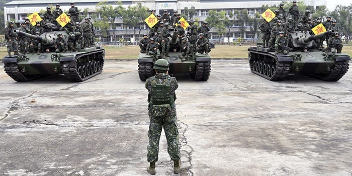 Duhet të përgatitemi për luftë: Ministri i jashtëm i Tajvanit bën deklaratën e bujshme