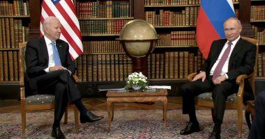 Putin falendëron Biden për takimin: Shpresoj të jetë produktiv