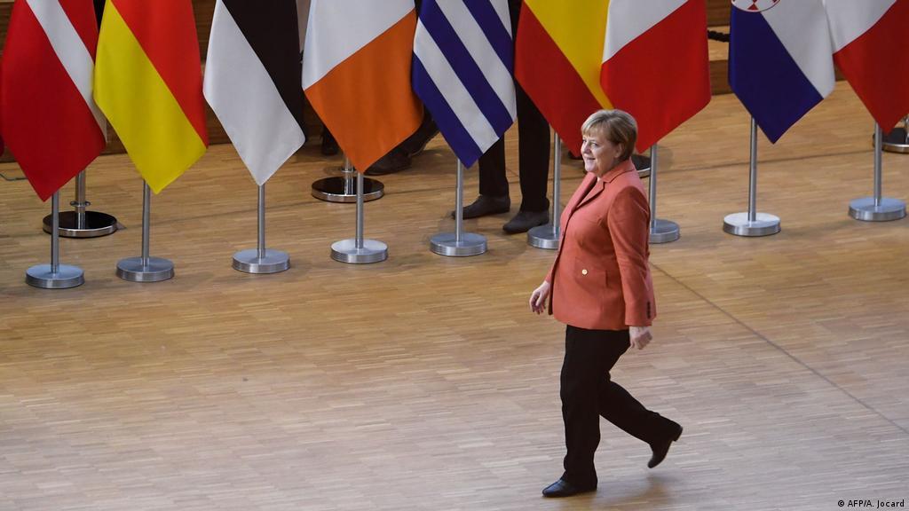 CDU e Merkelit shënon fitore të madhe para zgjedhjeve kombëtare