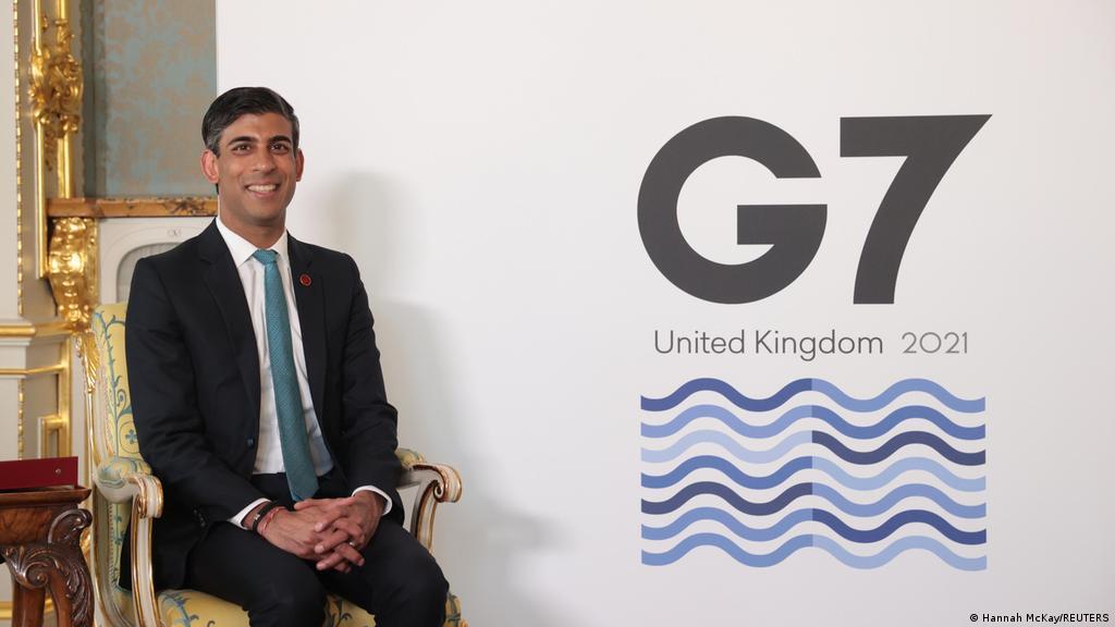 G-7 dhe sfida lidhur me reformën tatimore