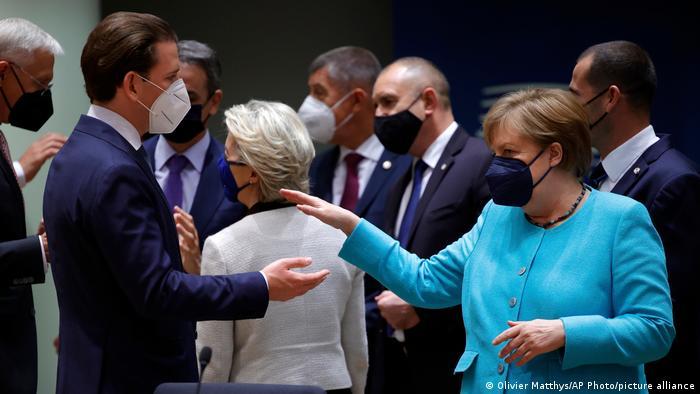 Samiti i BE: Shumica kundër Viktor Orbanit