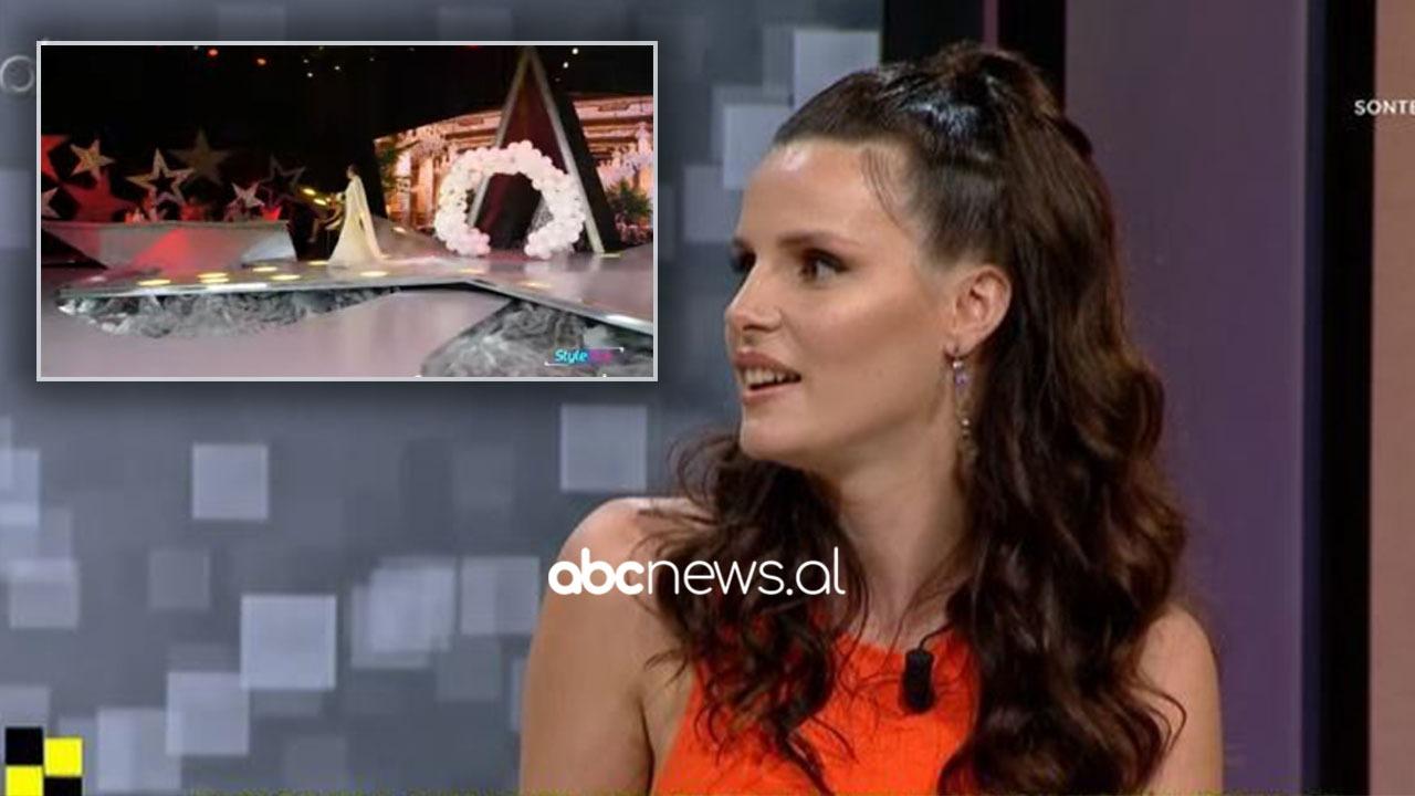 """Dhespina flet para finales së """"Style Star"""", një """"thumb"""" për Aldën, s'i kursen as kritikat për jurinë"""