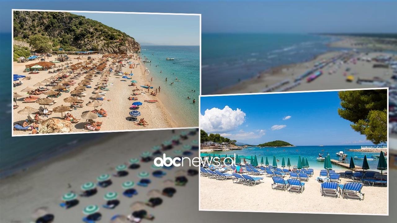 Zbuloni rregullat për të bërë plazh: Çadrat 3.5 metra nga njëra-tjetra, dushi dhe beach-bar