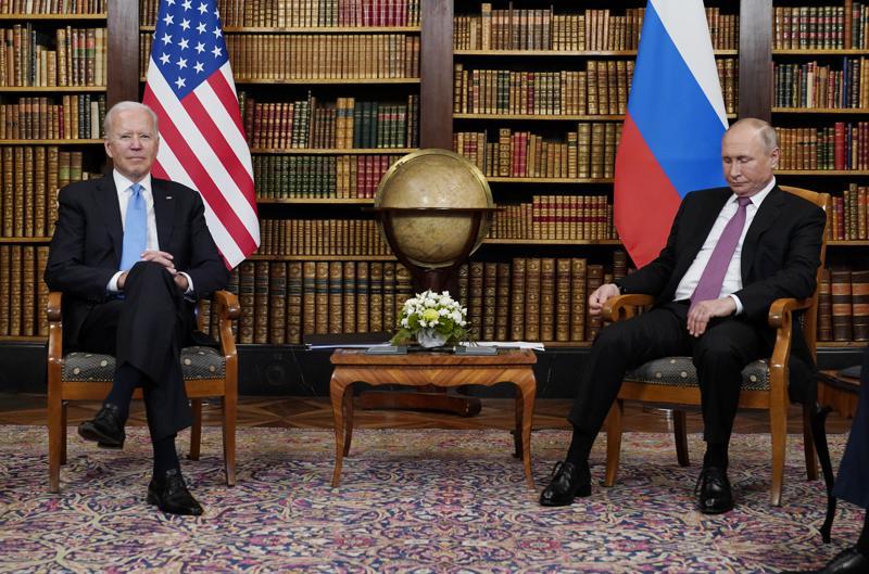 Incident në takimin Biden-Putin, çfarë ndodhi me gazetarët dhe forcat e sigurisë